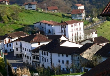 Txillarenea - Yanci/igantzi, Navarra