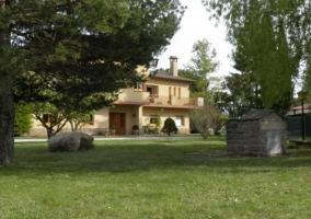 Casa Pedra Salera