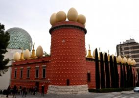 Teatro Museo Dali