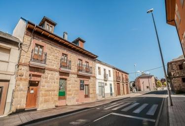 El Almendro de María - Columbrianos, León
