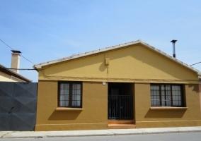 Casa Rural La Barbacana