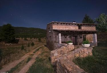 Mas de Nofre - Peñarroya De Tastavins, Teruel