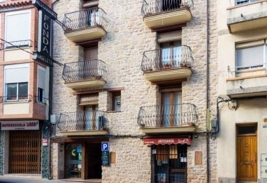 Fonda Angeleta - Valderrobres, Teruel