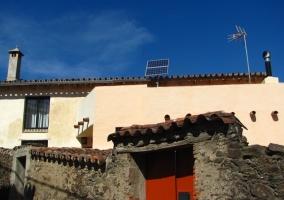 Casa Rural Calabazares