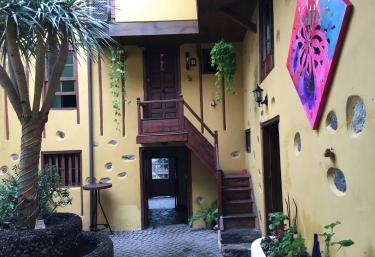 Hotel Rural Los Realejos - Realejo Alto, Tenerife