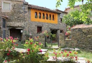 El Pajar del Búho - Enciso - Enciso, La Rioja