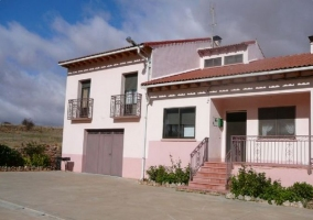 Casa Rural Río Pedro