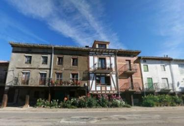 El Soportal - Barbadillo Del Pez, Burgos
