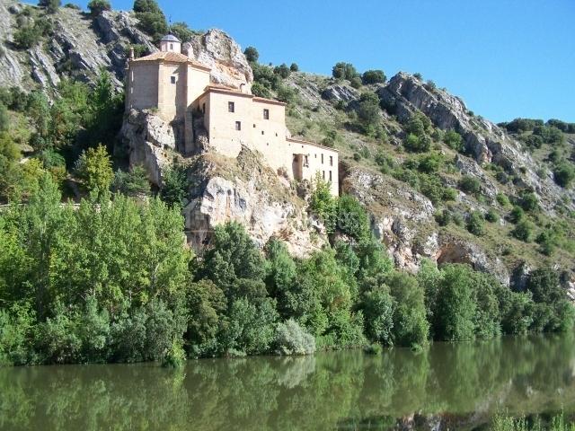 El Encanto del Moncayo en Vozmediano (Soria)