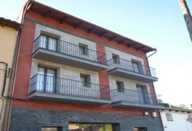 El Encanto del Moncayo - Vozmediano, Soria