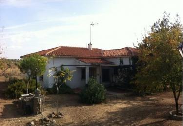 Casa Rural Mirador de Bogas I - Villanueva De Bogas, Toledo