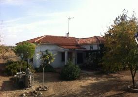 Casa Rural Mirador de Bogas I
