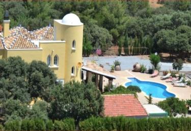 Villa Rural Paquete - Pozo Alcon, Jaén