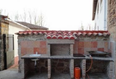 Amontes Rural - Aguilar De Campoo, Palencia