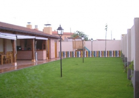 La Casa de Ramiro
