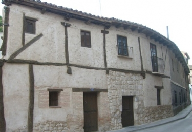 La Vieja Casa I - Peñafiel, Valladolid