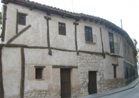 La Vieja Casa I