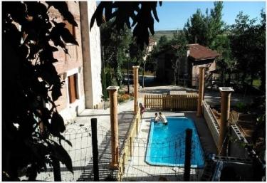 Casa Rural MonteAlegre - Mozoncillo De Juarros, Burgos