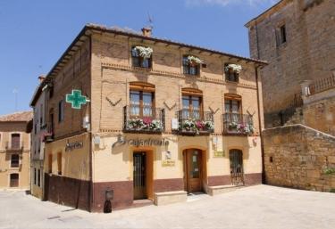 Casa Rural Botica Gomelia I - Gumiel De Hizan, Burgos