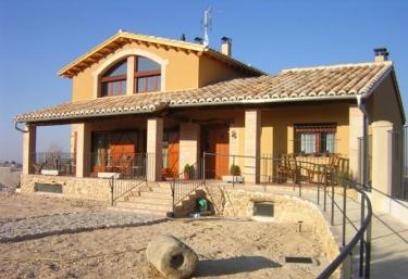 El Pajar de Serred - Torrevelilla, Teruel