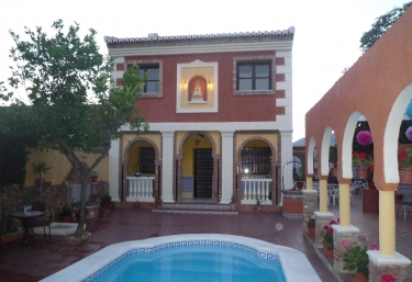 Casa de Antonio e Isabel - Durcal, Granada