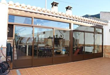 Cortijo Alcibara - Velez Rubio, Almería