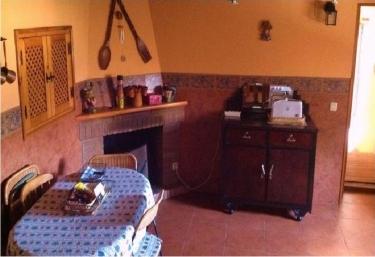 Casa Rural El Bujio - Valencia De Alcantara, Cáceres
