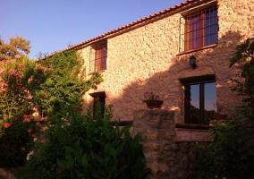 Casa Rural El Bujio