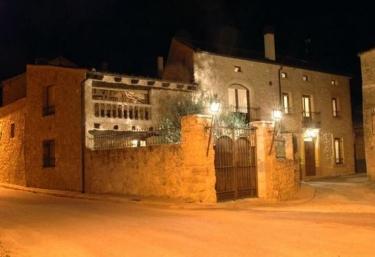 El Rincón de la Estanquera - San Pedro De Gaillos, Segovia