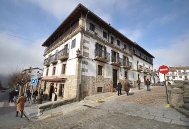 Posada Puerta Grande - Candelario, Salamanca