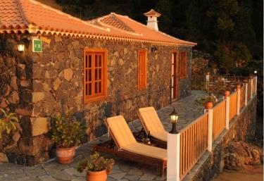 Casa Nuria - Tijarafe, La Palma