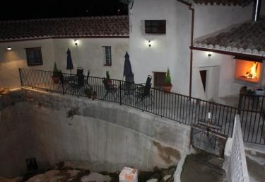 Rurales Molino Alto - Almonacid De La Cuba, Zaragoza