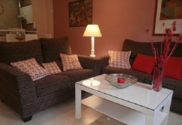 Apartamento Juani - Pedraza, Segovia