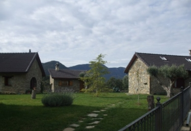 Casa Chuan - Campodarbe, Huesca
