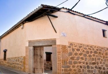 La Casona Del Señor - Caleruela, Toledo