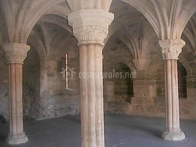 Palacio de Carracedelo