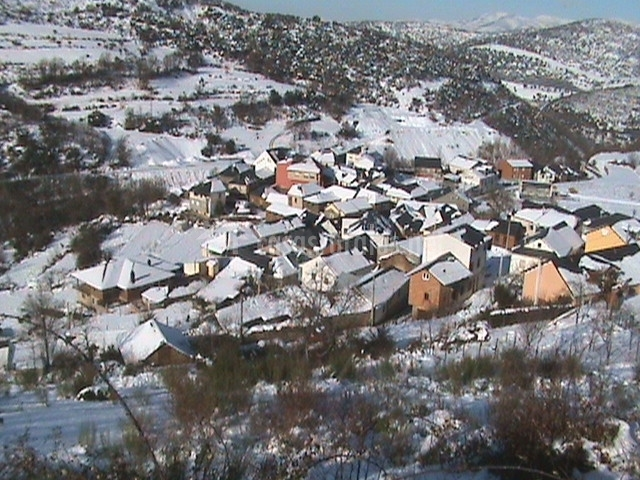 Santa Cruz De Montes