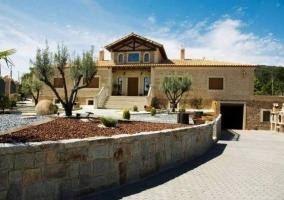 Casa Rural Las Palomas I y II