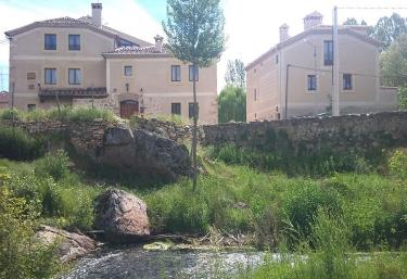 Puentes del Cega - Pedraza, Segovia
