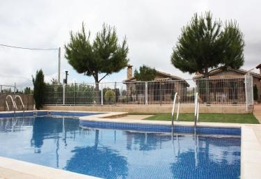Cabañas El Acuífero - Ossa De Montiel, Albacete
