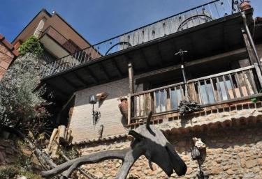 La Casita de Ucero I - Ucero, Soria