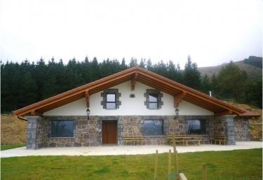 Matxonea - Pueblo Leiza/leitza, Navarra