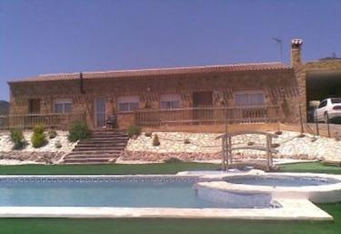 Alojamiento Rural Los Castros - Bedar, Almería