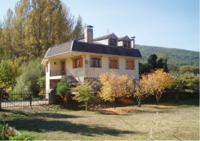 Casa Rural Río Omaña