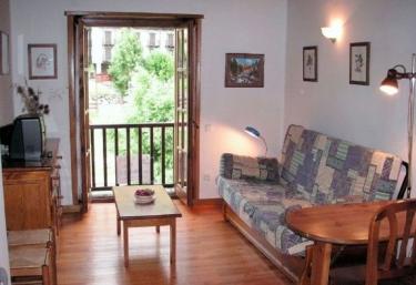 Apartamentos Pleta Bona- Cosmos 2 - Taull, Lleida