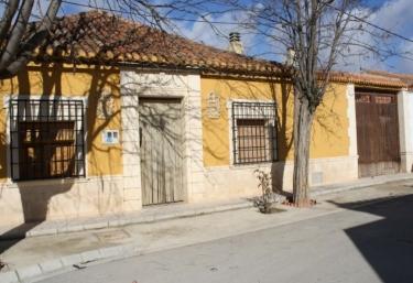 Los Ferroviarios - Estación De Chinchilla, Albacete