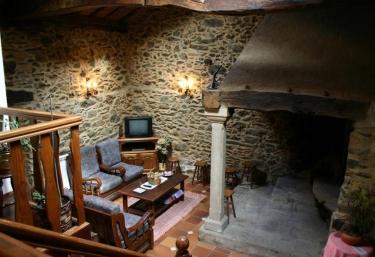 Casa Torres - Vila De Cruces, Pontevedra
