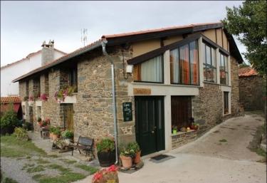 Casa do Estevo - Doade, Lugo