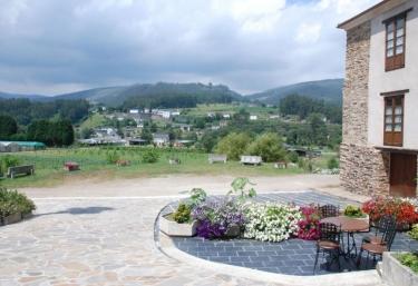La Casona de Amaido - El Llano (San Tirso De Abres), Asturias