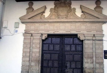 Casa de Comedias - Almagro, Ciudad Real
